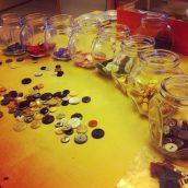 Trier ses boutons par couleurs ♥