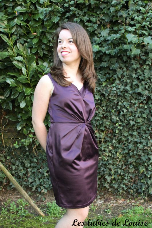 Ma robe de noel - saint valentin  - les lubies de Louise-5