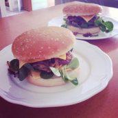 Home Burger, j'en suis fan !
