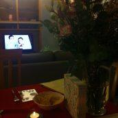 Une saint Valentin parfaite