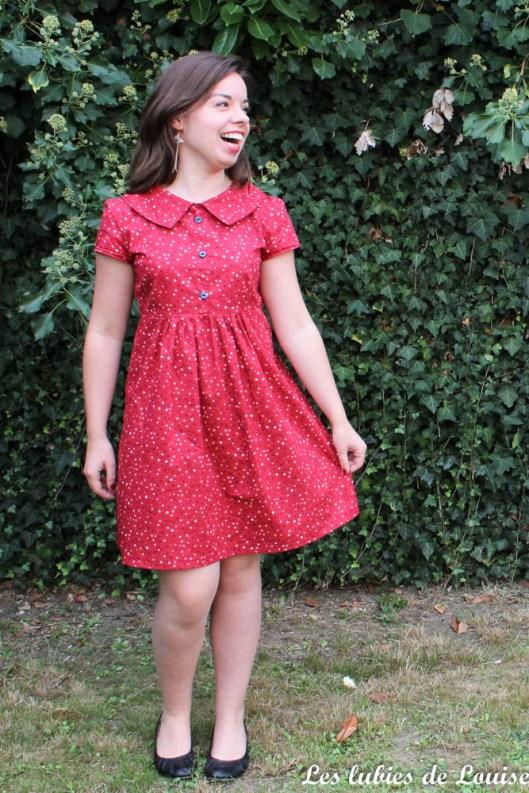 Ma robette étoilée- Les lubies de louise-3
