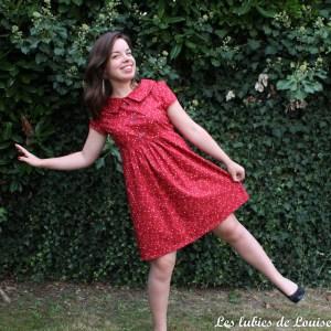 Ma robette étoilée- Les lubies de louise-8