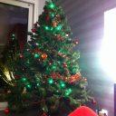 L'esprit de Noël s'installe