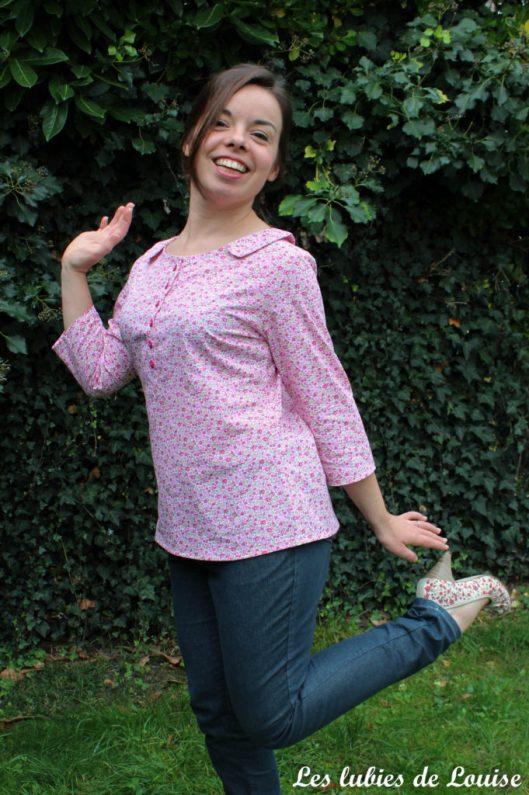 Mon indécise fleurie- Les lubies de louise-15