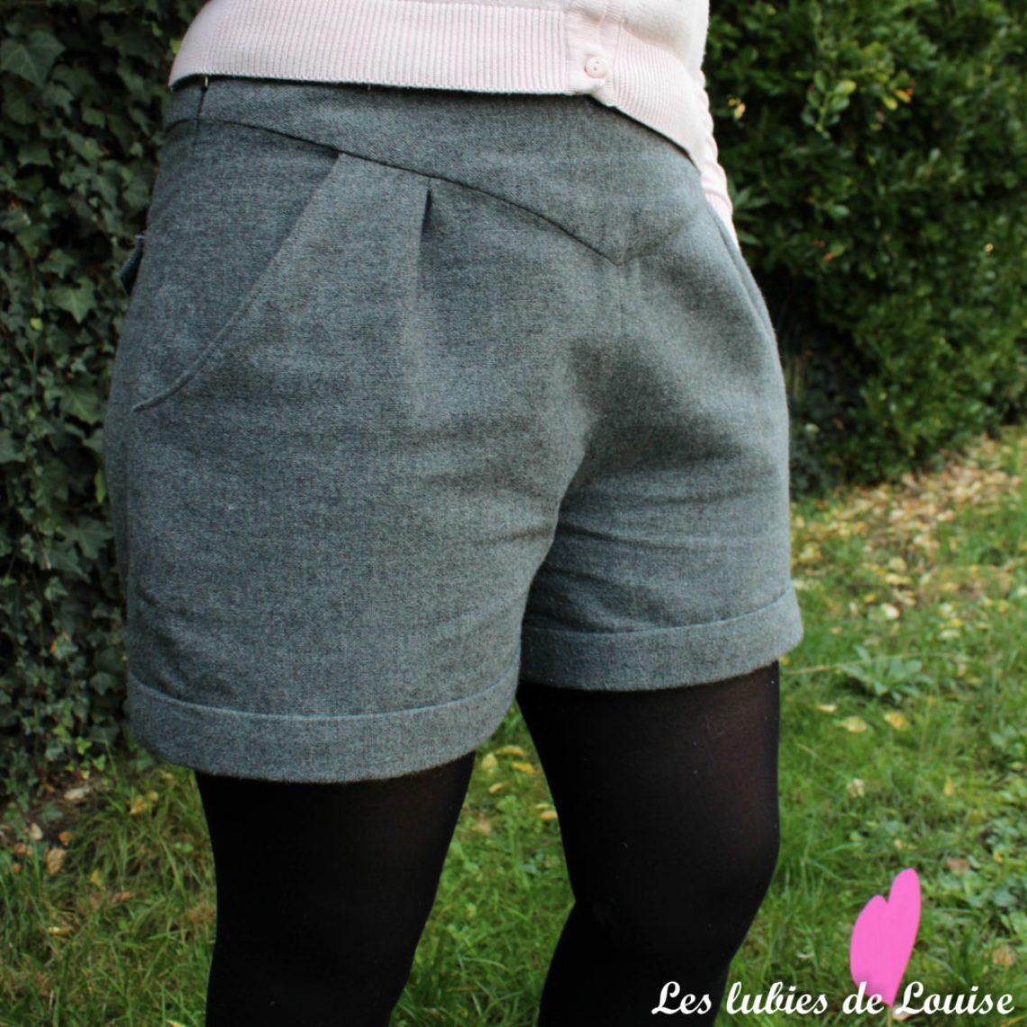 Short chataigne - les lubies de Louise-10