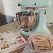 On se fait plaisir avec deux nouveaux livres de recettes