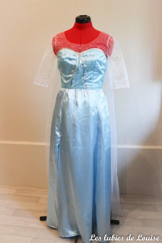 Costume reine des neiges Frozen- les lubies de louise-5