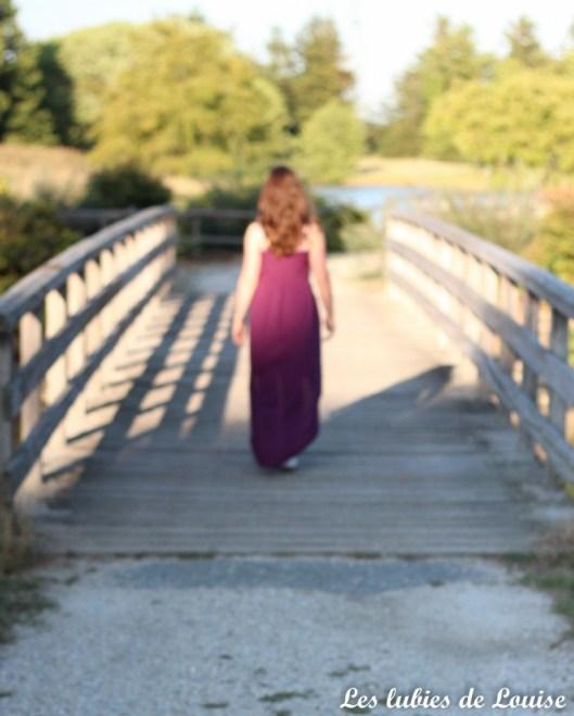 Robe centaurée mariage violet - les lubies de louise-71