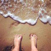 L'océan, encore !