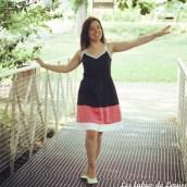 Ma centaurée est sur le blog !