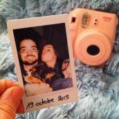 Un an de plus pour mon chéri ♥