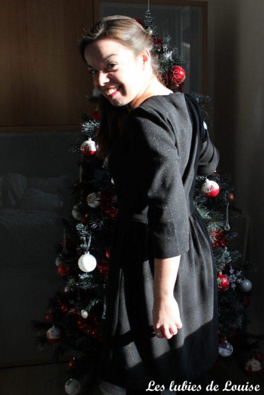 Ma robe à paillettes - les lubies de louise-13