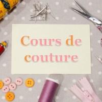 Cours de couture Bordeaux