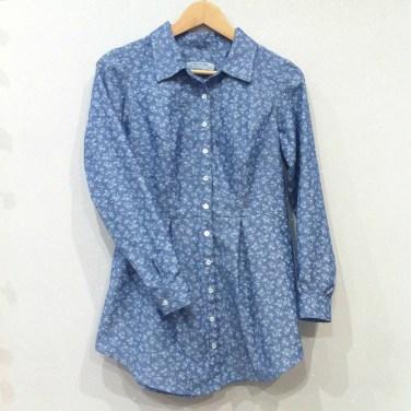 Cette chemise je l'aime