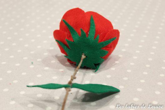 DIY Tuto Rose en tissu feutrine - les lubies de louise-2