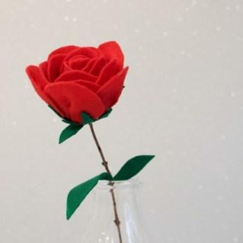 Tuto de saint valentin en ligne !