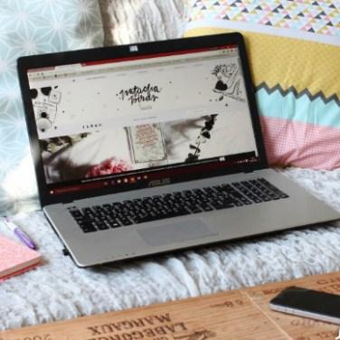 Les blogs qui m'inspirent