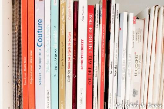 Revue Tissus par projet couture Christelle Beneytout - les lubies de louise-1