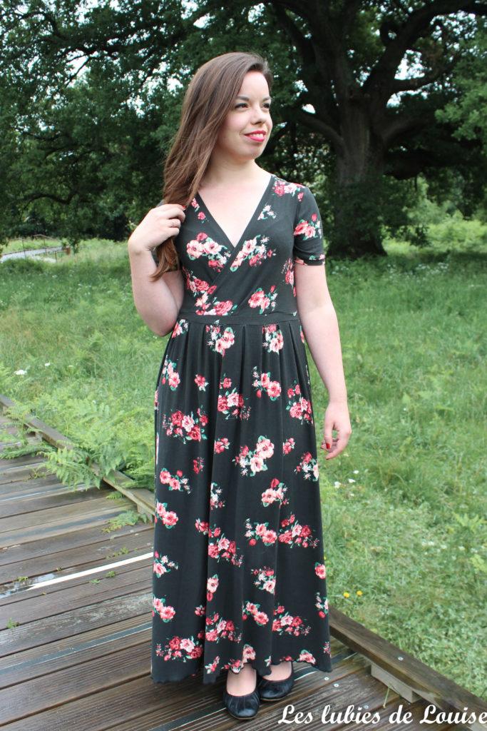 Lubies Louise De Version DressLes Lucette Maxi jS3ARLqc54