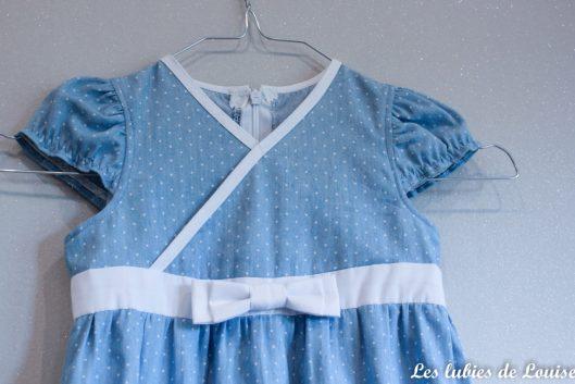 vêtements d'enfant avec des chutes - les lubies de louise-2