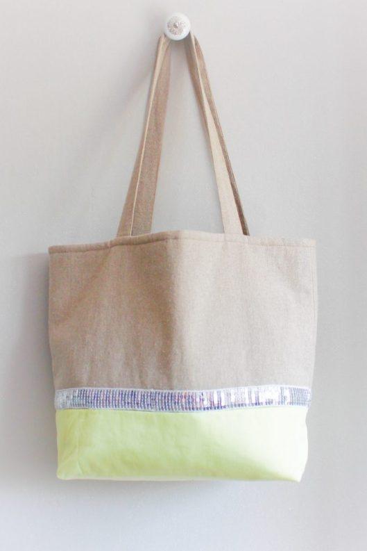 Tuto couture Sac de plage DIY- les lubies de louise-1-2