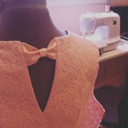 J'adore ce dos ♥
