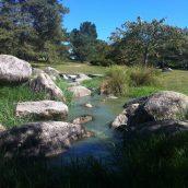 Le parc Floral bordelais