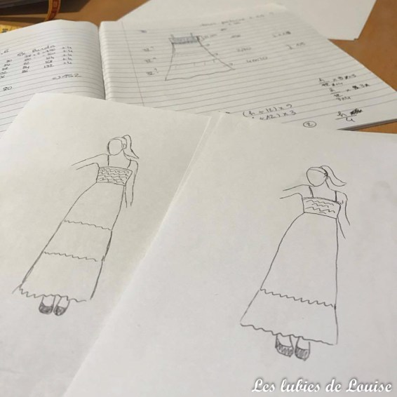 faire une robe