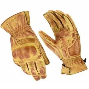 gants moto CE