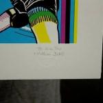 Galactic Roller Girls - Thi Kim Thu & Matthieu Jiro