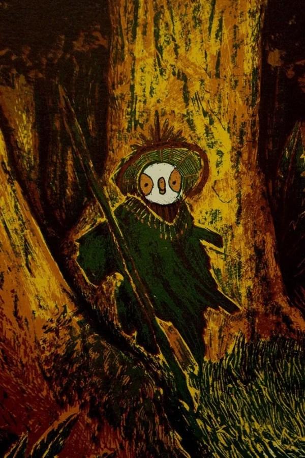 Le Dodo - Geoffrey Grimal