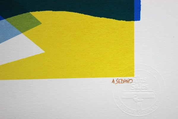 Papier - Audrey Sedano