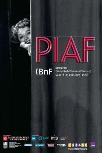 Piaf @ BNF