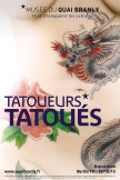 Tatoueurs Tatoués @ Quai Branly