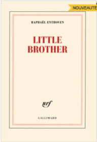 Little brother R.Enthoven