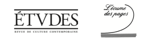 Etudes-Ecume