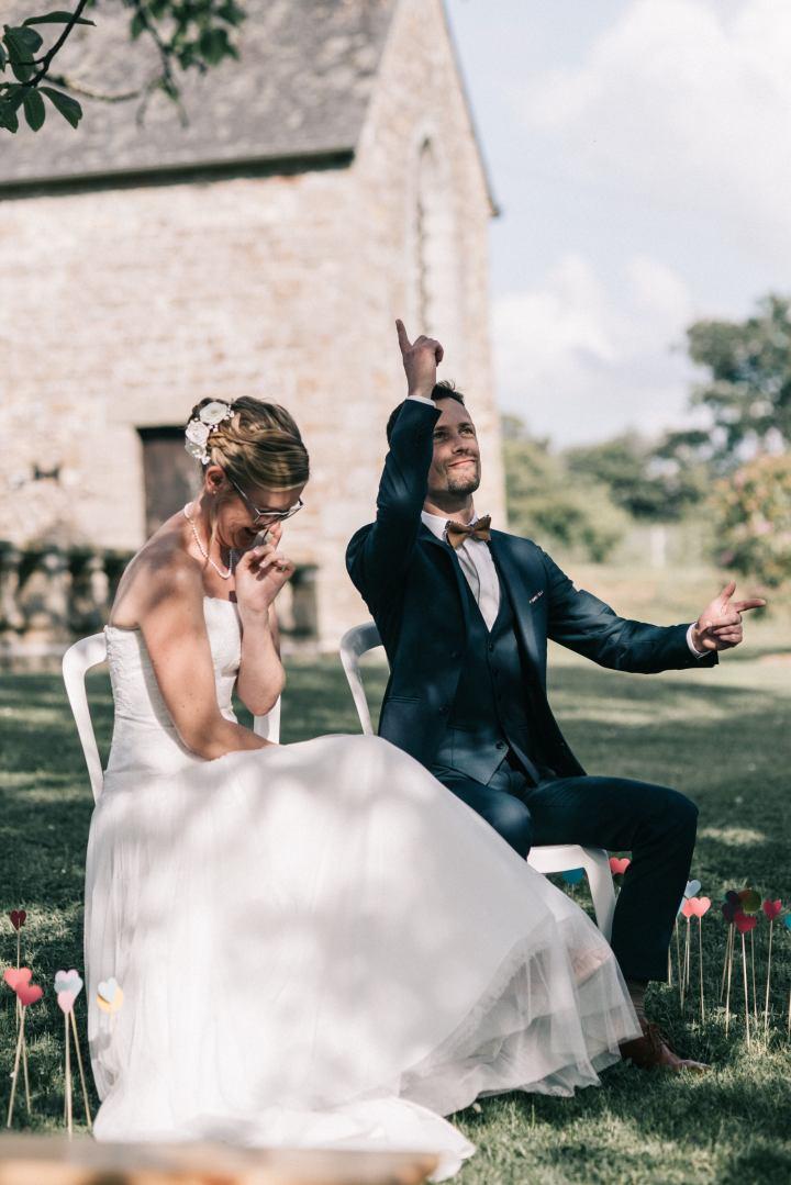 Thomas Desmier photographe mariage Rennes