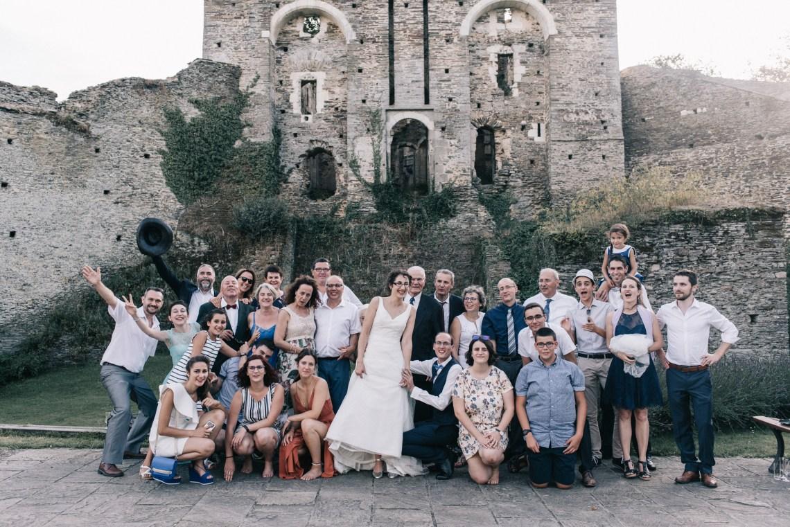 photographe mariage Angers Mariage au Plessis-Macé