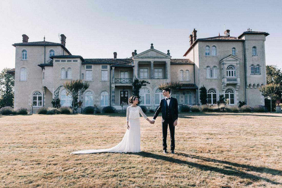 mariage La Roche sur Yon