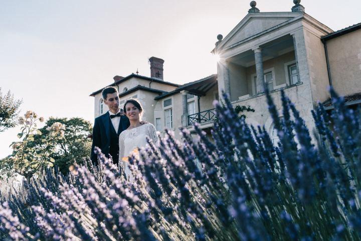 photo mariage vendée couple