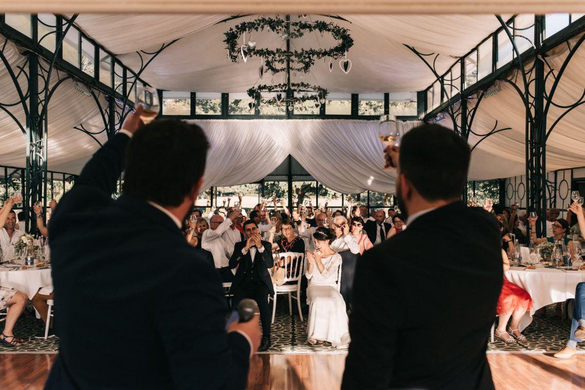 photo mariage vendée