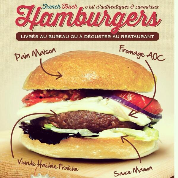 french-touch-hamburger-maison