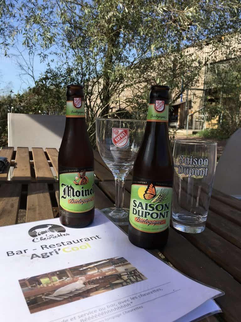 rieulay-terrasse-biere-biologique-agricool-hauts de france-restaurant