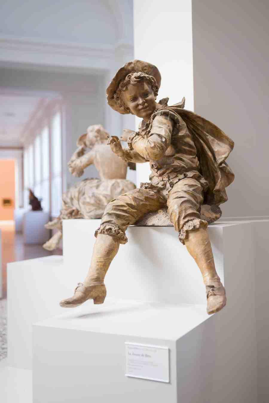 valenciennes-hainaut-visites mystères-autour du louvre lens-musee-beaux arts-place-carpeaux-joueur de flute
