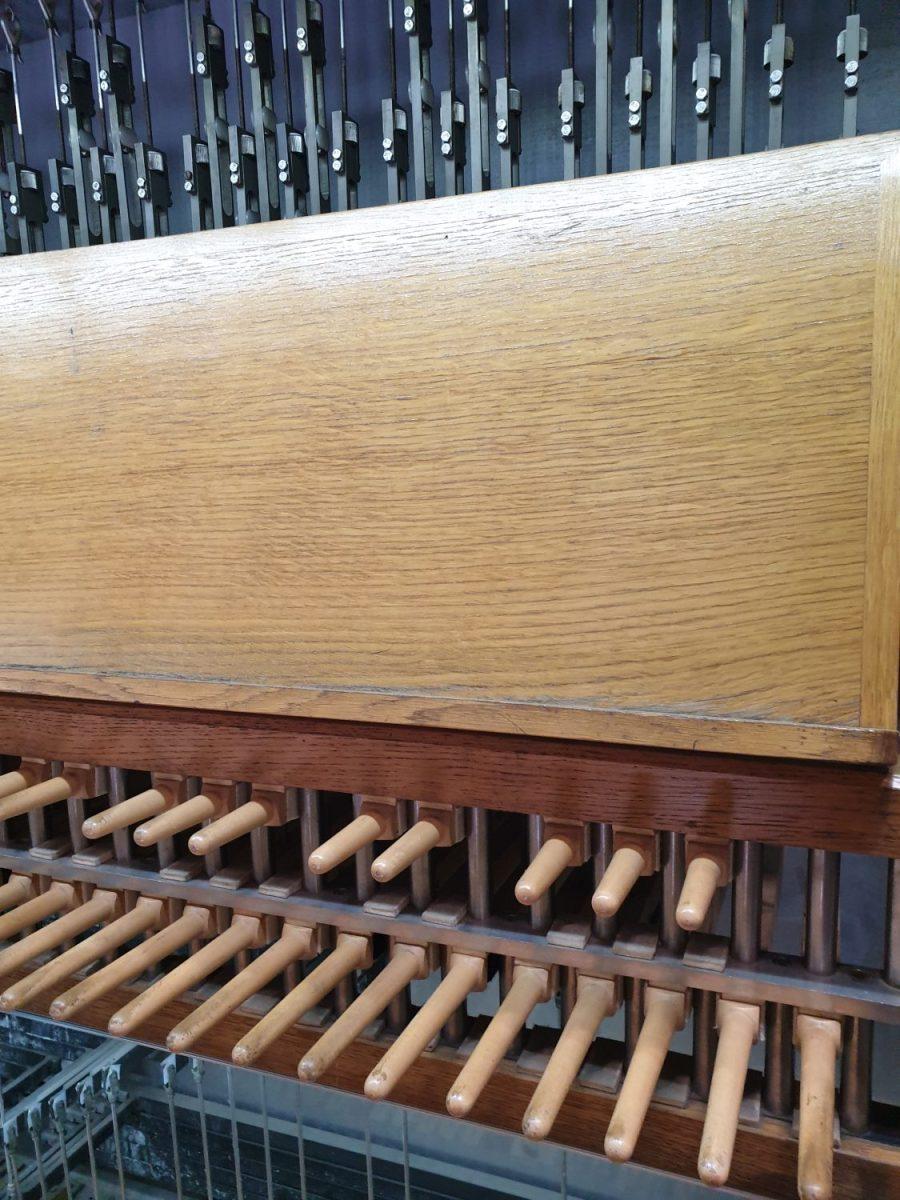 Carillon du beffroi de Douai