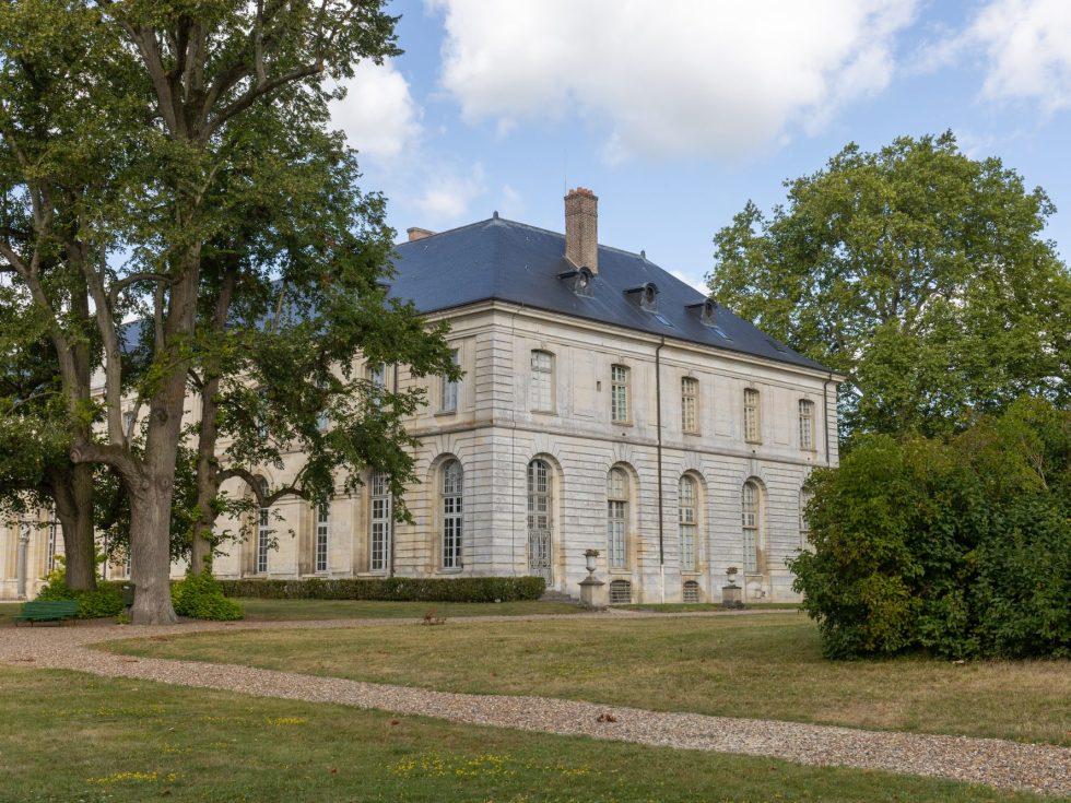 Musée de Chaalis