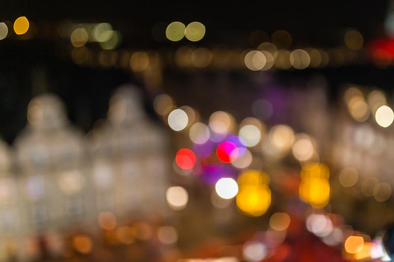 Arras ville lumière des hauts de france