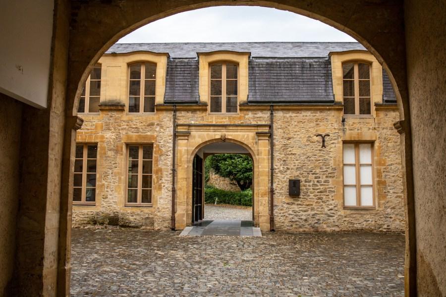 L'histoire dans le musée de l'Ardenne