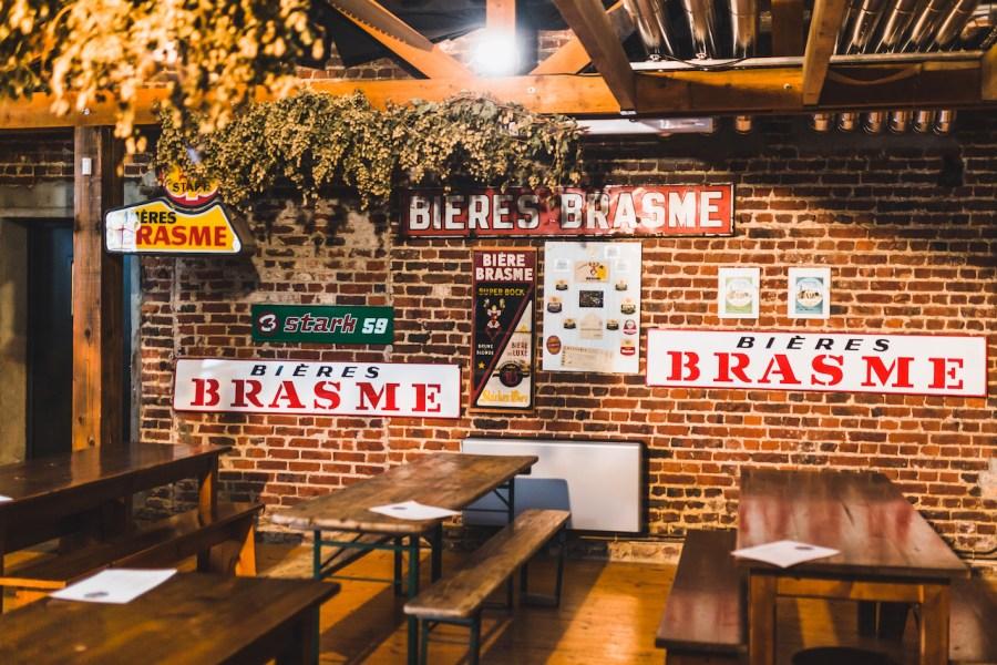 Brasserie Saint Germain