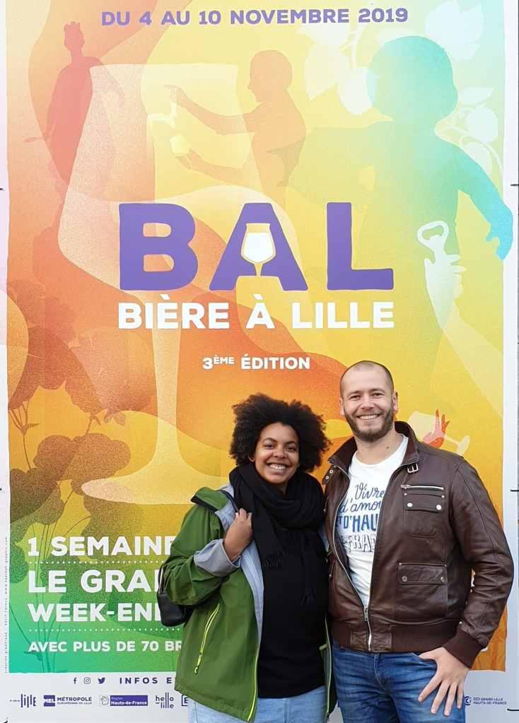 Bière à Lille (BAL)